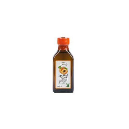 Olej z pestek moreli w opakowaniach 100 ml OlVita
