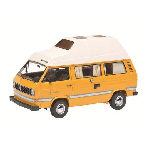 Volkswagen t3 joker campingbus marki Schuco