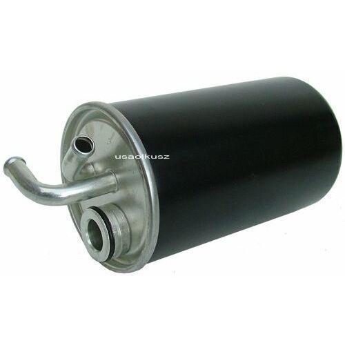 Japanparts Filtr paliwa chrysler sebring 2,0 crd
