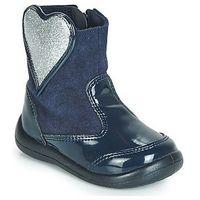 Buty za kostkę buckland marki Gioseppo