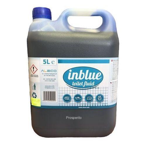 Campi InBlue uniwersalny do wc turystycznych 5l płyn do toalet kempingowych (5907724590093)