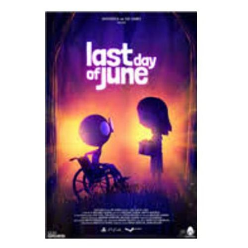 Last Day of June (PC)
