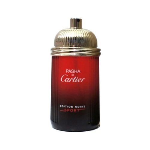 Cartier Pasha De Cartier Edition Noire Sport Men 100ml EdT