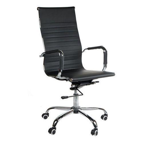 Corpocomfort Fotel biurowy bx-2035 czarny