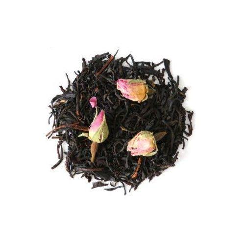 Cup&you cup and you Herbata czarna o smaku chińska róża 120g