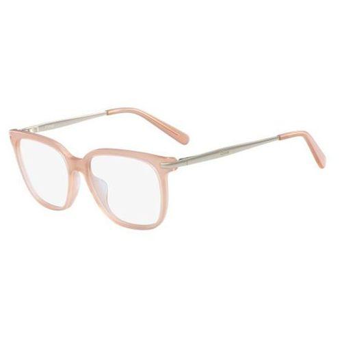 Okulary korekcyjne ce 2707 749 marki Chloe