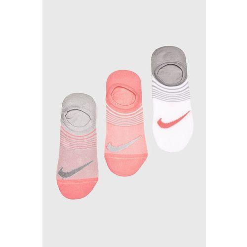 - stopki (3-pack) marki Nike