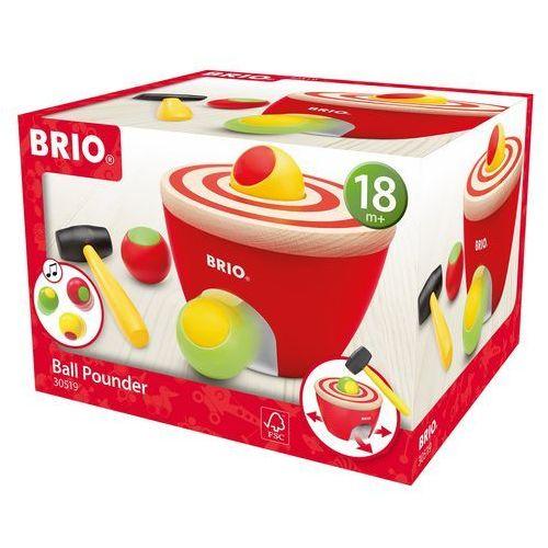 BRIO® Zabawka z młotkiem i kuleczkami (7312350305197)