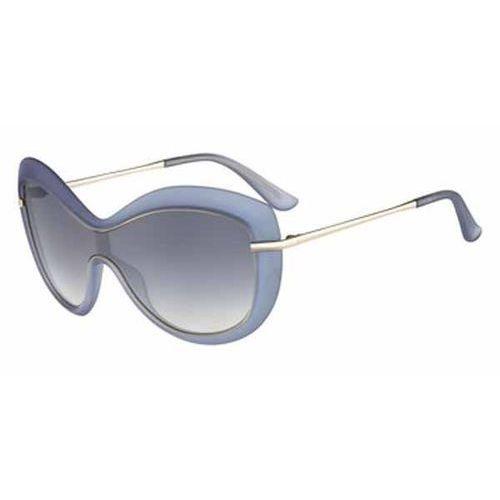 Salvatore ferragamo Okulary słoneczne sf 759s 456