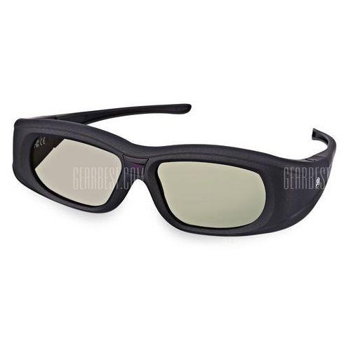 Gearbest Gonbes g05bt bluetooth 3d active shutter glasses