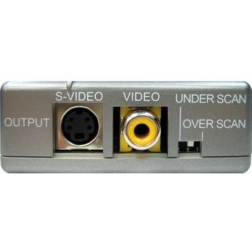 cpt-385am pc ( uxga ) to video converter od producenta Cypress