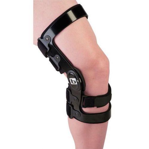 Zawiasowy stabilizator kolana z13 s marki Breg