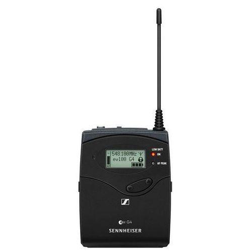 sk100 g4 1g8 nadajnik miniaturowy 1785-1800 mhz marki Sennheiser