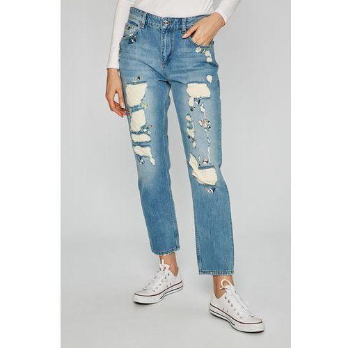 Liu Jo - Jeansy New Precious, jeansy