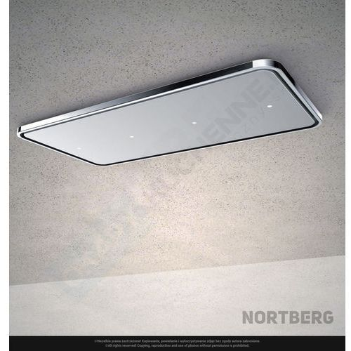 NortBerg Luna 120