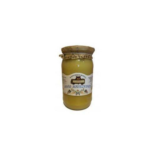 Miód Mniszkowy 1 kg Kaszubskie Miody, 5118000000021