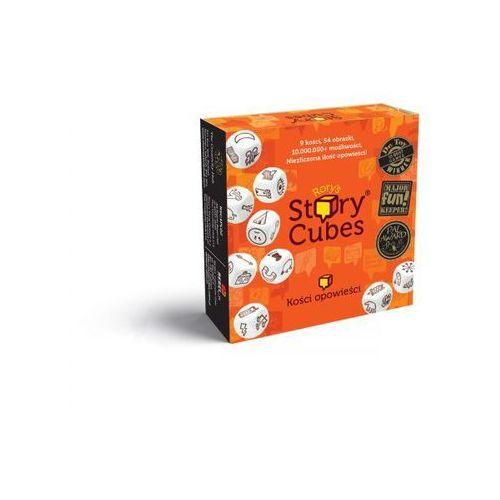 Rebel Story cubes kości opowieści (0091037131324)