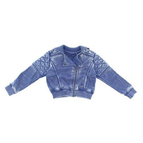 Pepe Jeans Bluza dziecięca Niebieski 8 lat, kolor niebieski