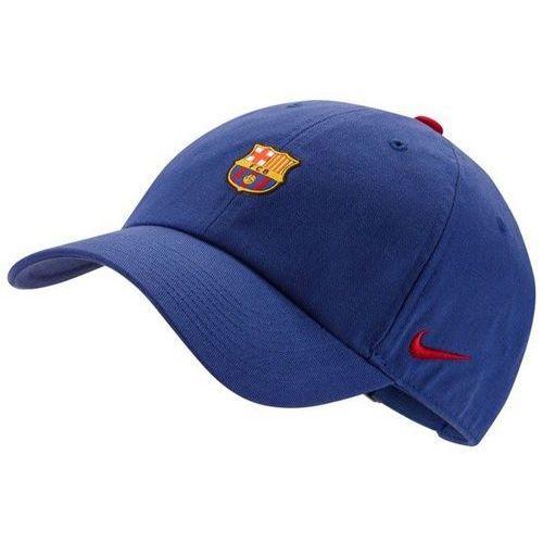 Nike czapka z daszkiem fc barcelona 852167-429