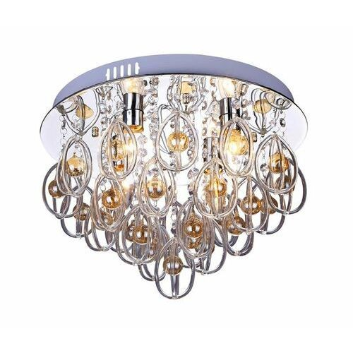 Plafon Ravenna 4 Producent Lampex (5902622114132)