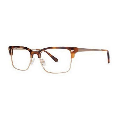 Zac posen Okulary korekcyjne preston tortoise