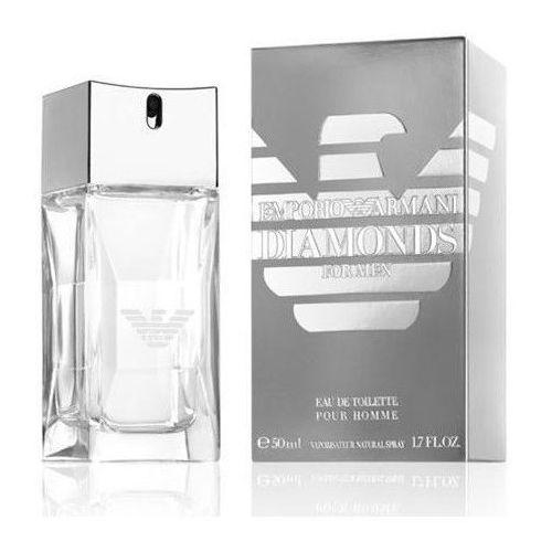 diamonds for men edt 30 ml wyprodukowany przez Giorgio armani