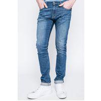 Trussardi Jeans - Jeansy Extra Slim - Blue, jeans