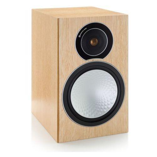 Monitor Audio Silver 2 Kolor: Dąb