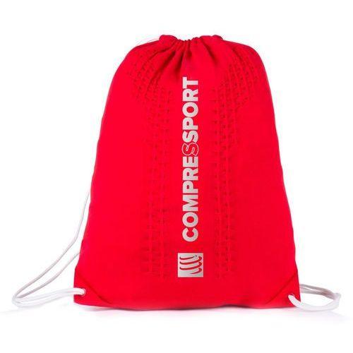 Compressport endless torba czerwony 2017 plecaki i torby pływackie (7640170340150)