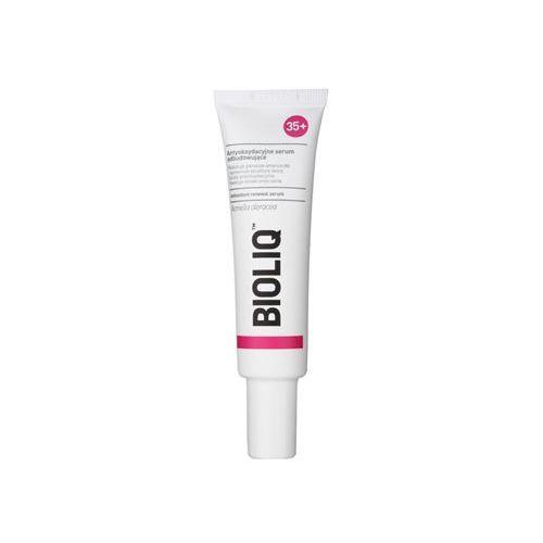 Bioliq 35+ antyoksydacyjne serum odbudowujące (Acmella Oleracea) 30 ml