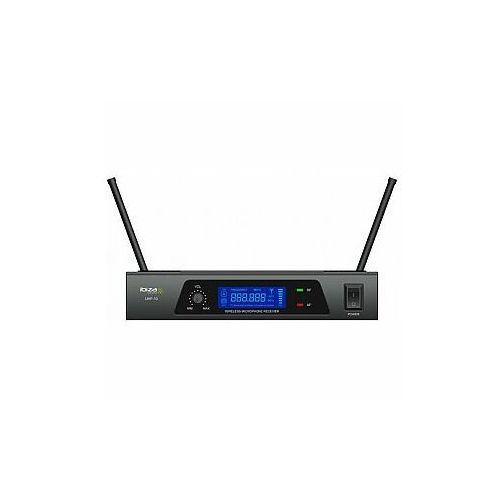 Ibiza Sound UHF10B Mikrofon bezprzewodowy UHF, zestaw (5420047125972)
