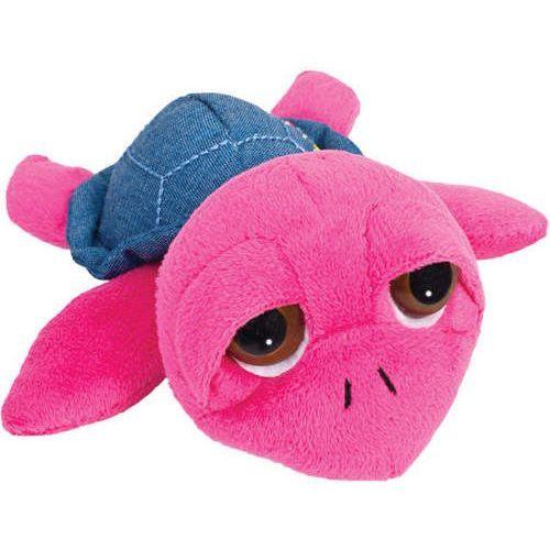 różowoniebieski żółw marki Suki