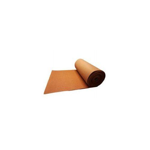 Filc Melanż Pomarańczowy 600g/m2 Włóknina 4mm PP 1m2 Impregnowany - sprawdź w wybranym sklepie