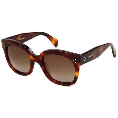 55684e19bcf53 Okulary przeciwsłoneczne Producent: Celine, ceny, opinie, sklepy ...