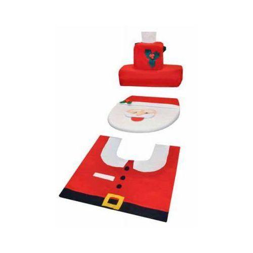 Świąteczny zestaw łazienkowy marki Iso