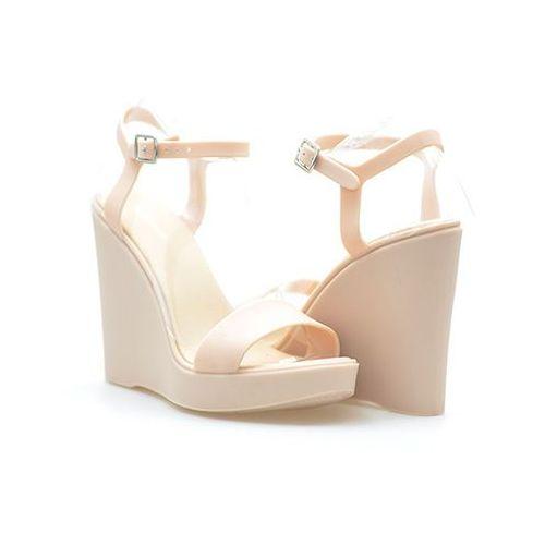 Sandały Vices PT60-14 Beżowe, kolor beżowy
