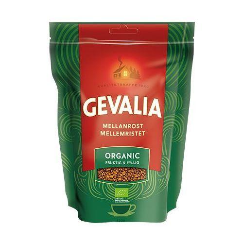 eko organic - kawa rozpuszczalna - 150g - paczka marki Gevalia