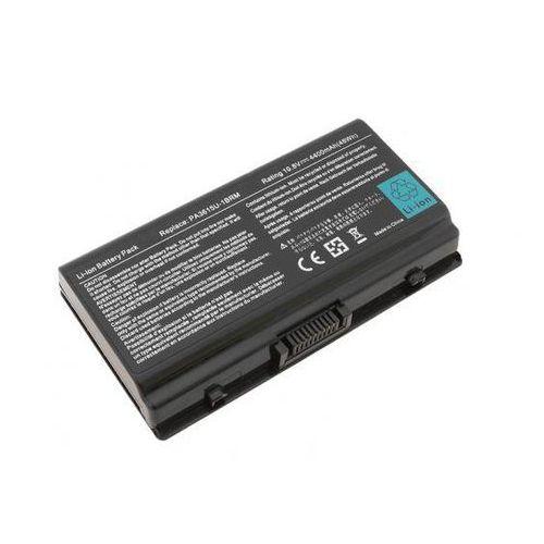 Akumulator / bateria replacement toshiba l40, l45 (10.8v) marki Oem