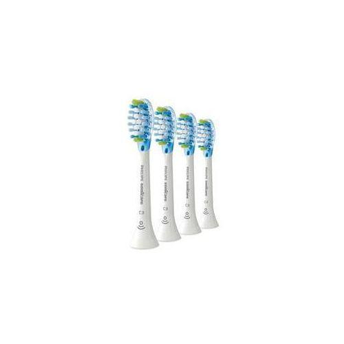 Głowice wymienne sonicare premium plaque defense hx9044/17 biała marki Philips