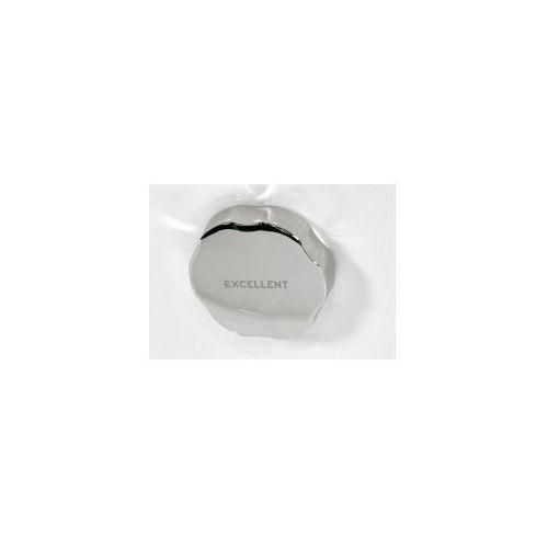 Excellent Syfon wannowy automatyczny Simple 57 cm AREX.A55KM do wanien standardowych, AREX.A55KM