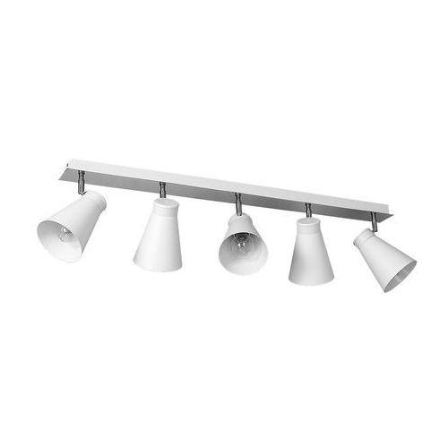 Lampa sufitowa BEVAN 5 5xE27/60W, 5029