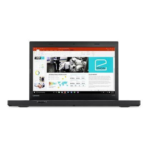 Lenovo ThinkPad  20J50018PB