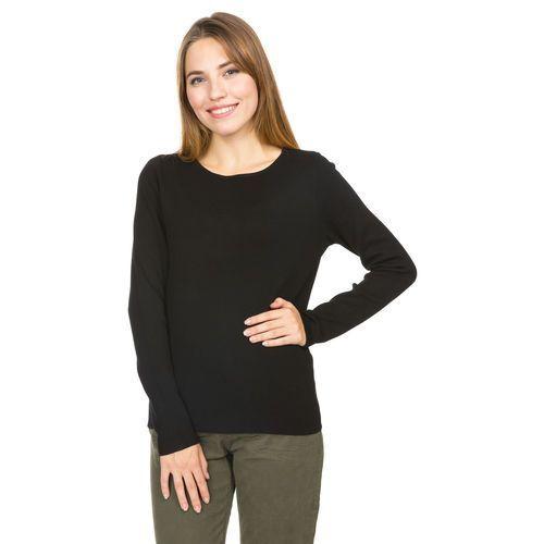 Vero Moda VMGLORY FULLNEEDLE Sweter black