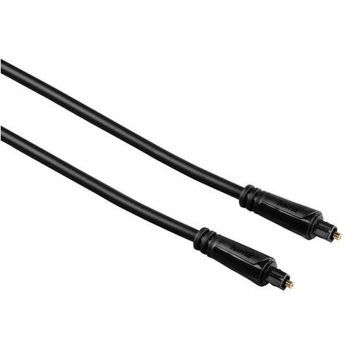 Kabel toslink - toslink 3 m (991222570000) marki Hama