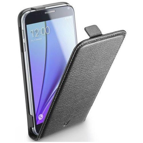 Cellular Line Etui FLAP ESSENTIAL do Samsung Galaxy S7 - (CFLAPESSGALS7K) Darmowy odbiór w 21 miastach!