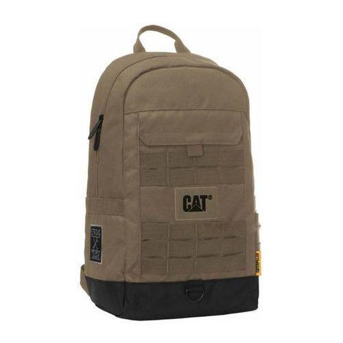 """Cat Combat 15,6"""" (brązowy) - produkt w magazynie - szybka wysyłka!, 83149-201"""