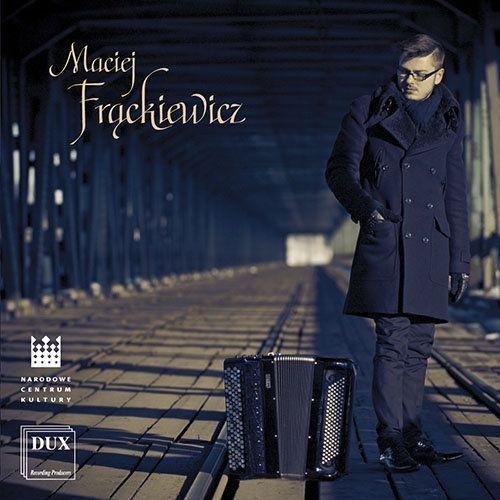 Dux recording producers Maciej frackiewicz spielt (5902547001340)