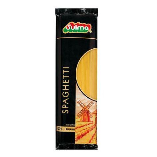 Zakład produkcji makaronów sul Makaron sulma spaghetti długie 500 g. (5901367002032)