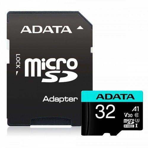 Karta pamięci ADATA microSDHC 32GB Premier Pro