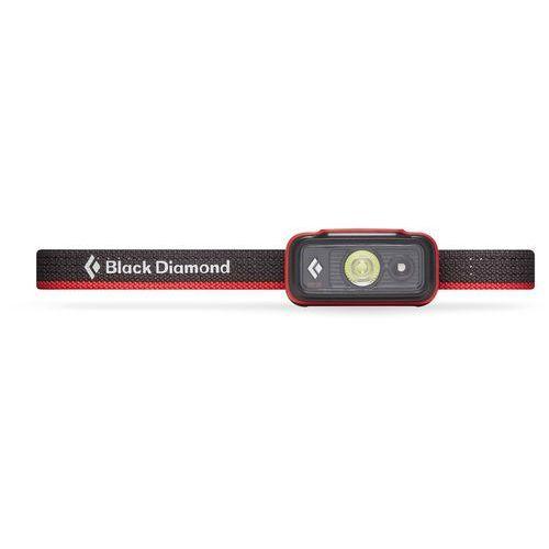 Black Diamond Spot Lite 160 Latarka czołowa, octane 2019 Latarki czołowe (0793661402473)